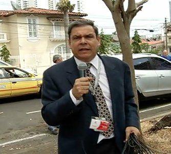 Vea a Juan Manuel Cao desde Panamá: Programa Especial