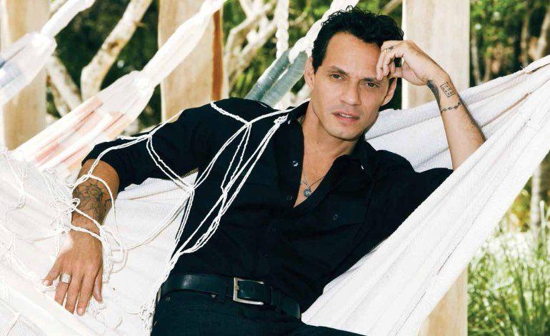 Marc Anthony dará concierto en Cuba