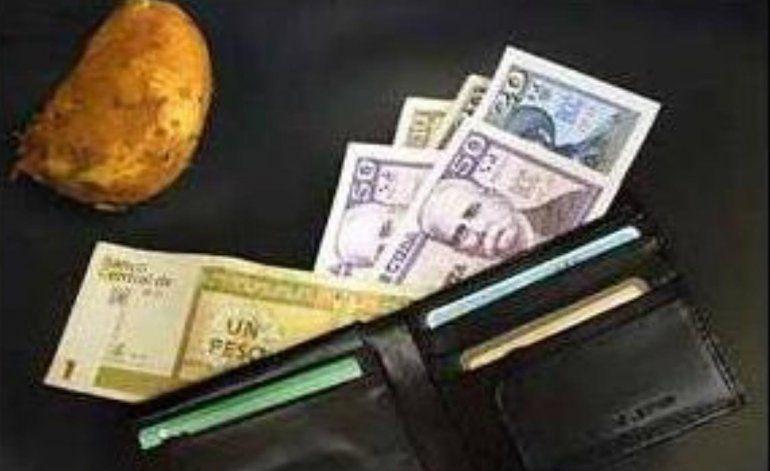 Cubanos con el salario más bajo a nivel mundial
