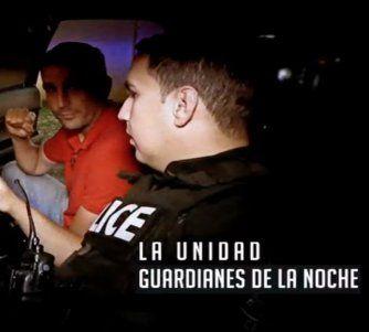 Serie Especial: La unidad guardianes de la noche