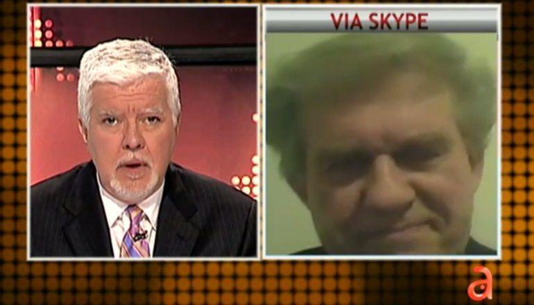 Confesiones de un doble espía (Video)
