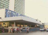 cuba: 27 de julio del 2015