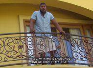 cubano yasiel puig muestra su casa