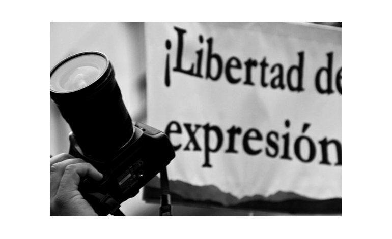 El régimen acusa de amenaza al director del Instituto por la Libertad de Expresión y Prensa