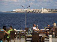 economia los viajes de estadounidenses a la isla se incrementaron un 54% entre enero y julio