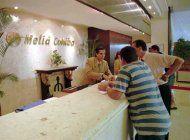 melia recluta empleados en espana para sus hoteles en cuba