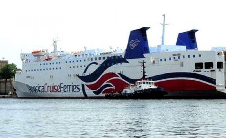 Ferries entre EEUU y Cuba, a la vuelta de la esquina
