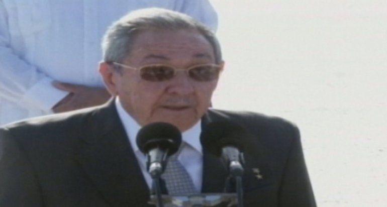 Raúl Castro estará en la Asamblea General de la ONU