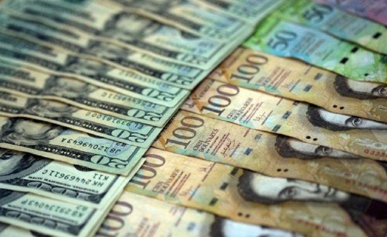 Régimen de Maduro modifica el sistema de control cambiario