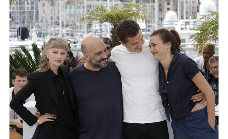 Explícito Love de Gaspar Noé enciende a Cannes