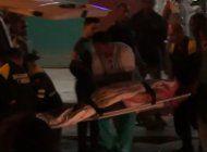 [video] se suicida al saltar de edificio en el vedado