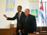 obama visita por sorpresa la ermita de la caridad