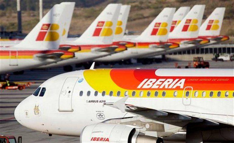 Iberia ofrecerá vuelos diarios a La Habana a partir del 2 de junio