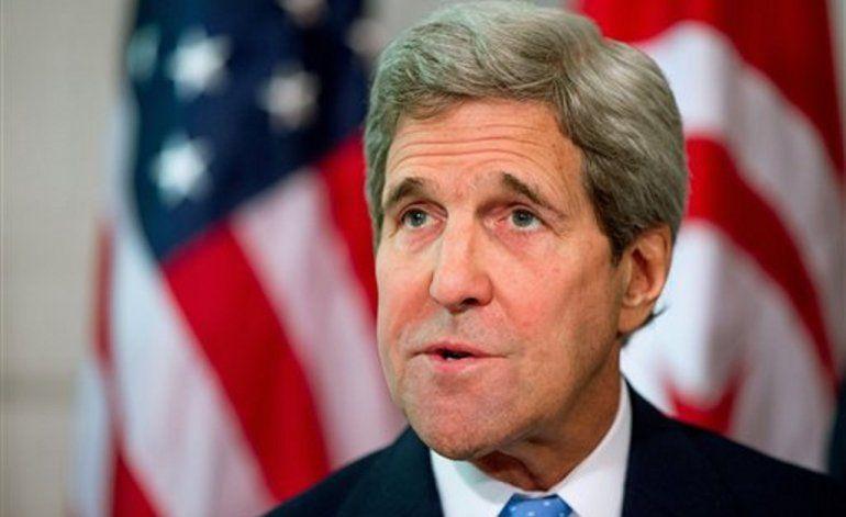 John Kerry: Carnival no debería permitir que Cuba le diga quién puede viajar en sus cruceros