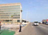 dpto. de estado: delaurentis sera encargado de negocios en cuba
