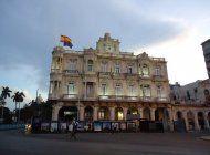Embajada de España en Cuba.