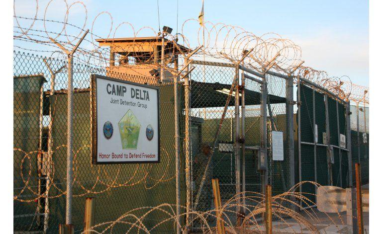 Obama no descarta el uso de acciones ejecutivas para lograr el cierre de Guantánamo