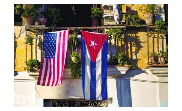 Cada vez es más visible la influencia de la cultura  estadounidense en Cuba