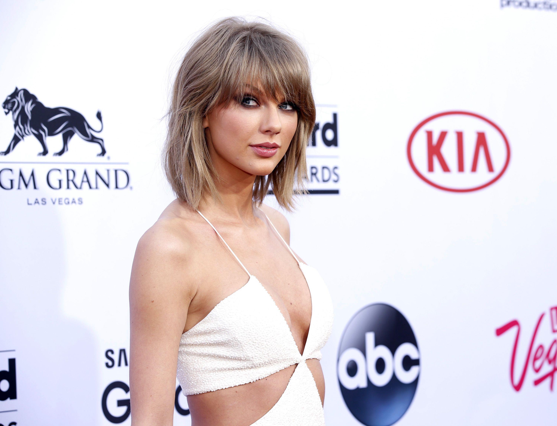 Taylor Swift autoriza difundir álbum 1989 en Apple Music