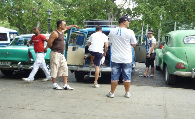 Ya comenzó el castigo a boteros que suben precio a las carreras en Cuba