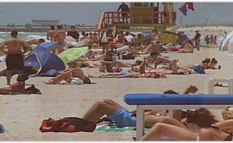 Miami Beach se prepara para el fin de semana de Memorial