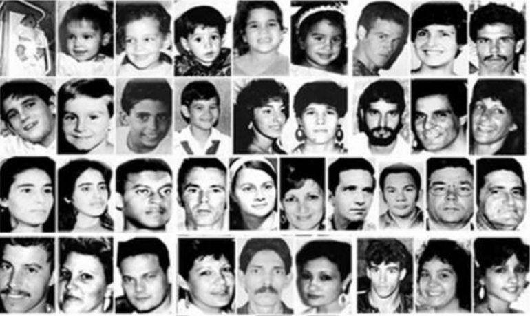 A 21 años del hundimiento del Remolcador 13 de Marzo