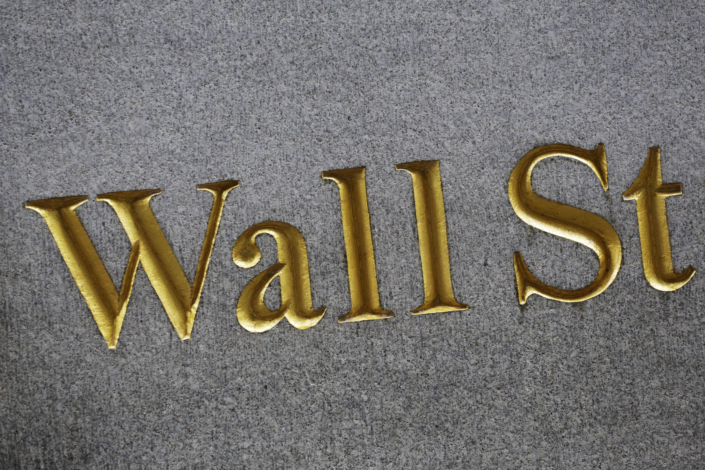 Sector de energía desinfla a Wall Street