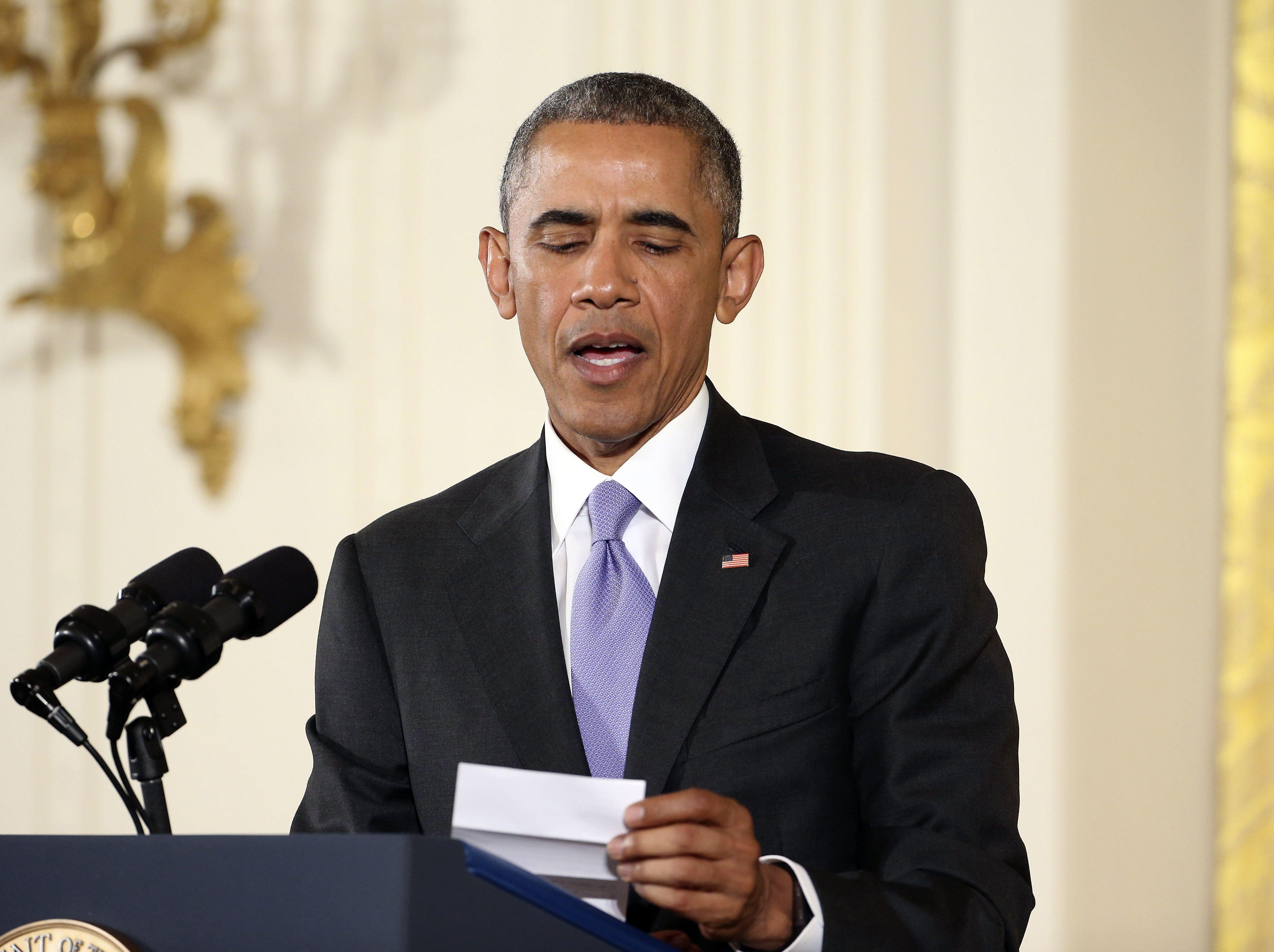 Obama no descarta viaje a Cuba