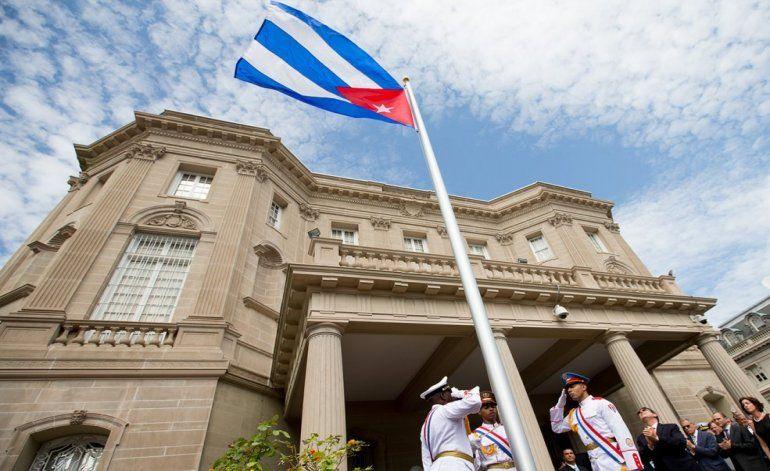 Calle de embajada cubana en EEUU podría llamarse Oswaldo Payá