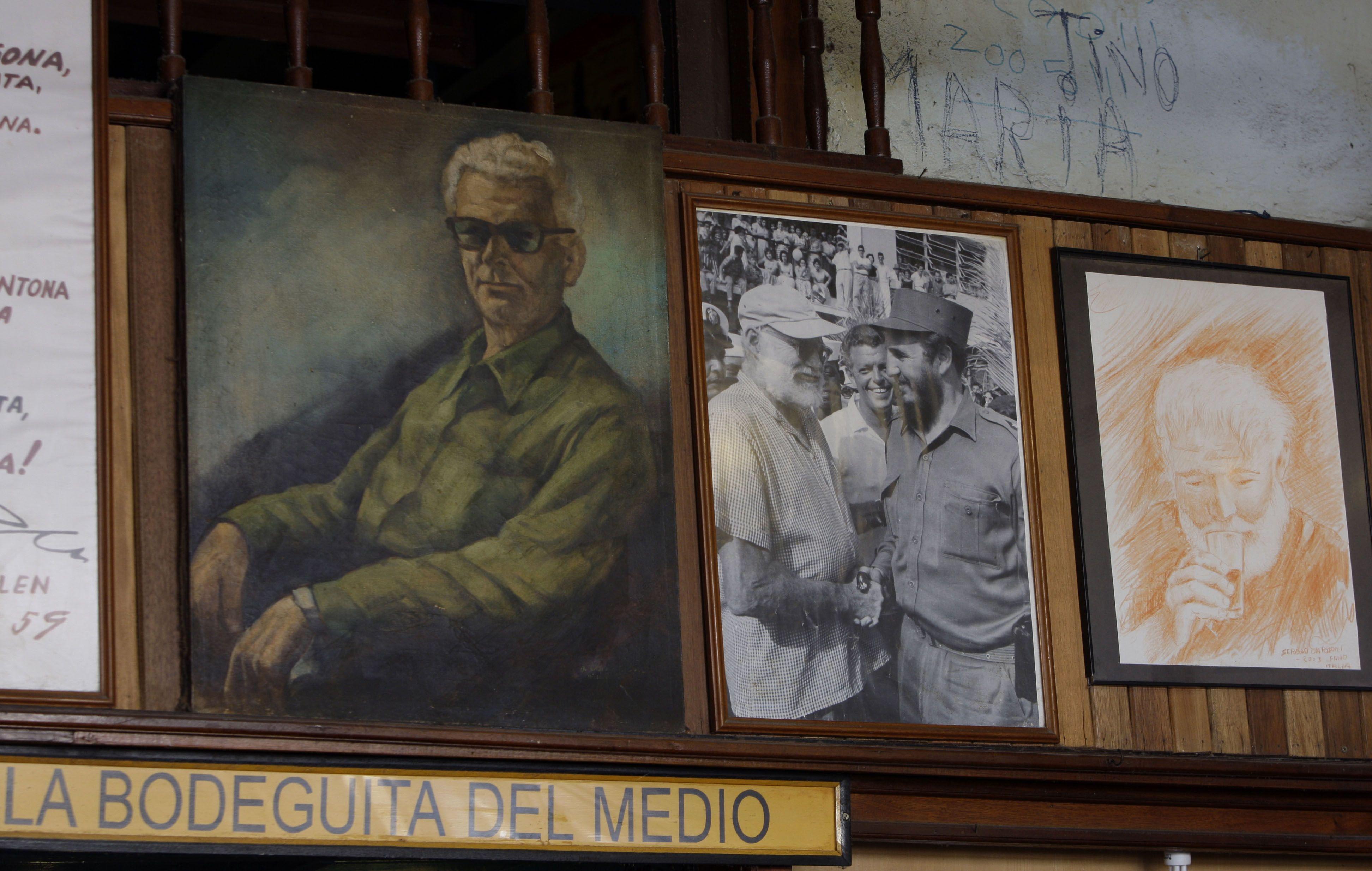 La Habana muestra la historia entre EEUU y Cuba por doquier | Cuba ...