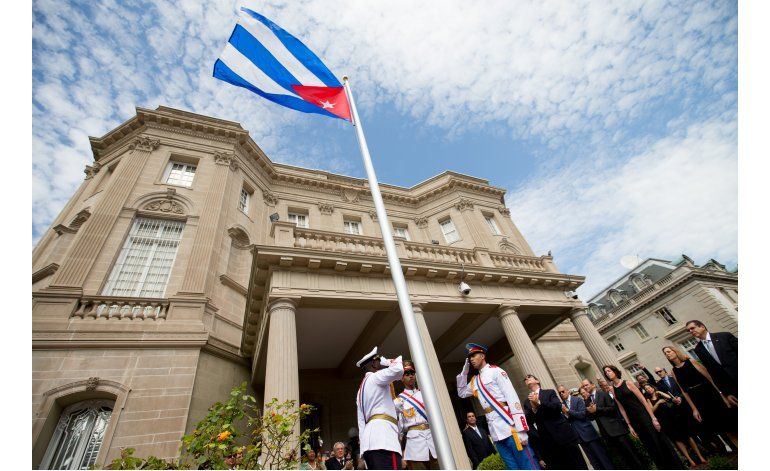 Sondeo: la mayoría en EEUU apoya lazos diplomáticos con Cuba