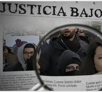 Serie Especial: Justicia bajo la lupa