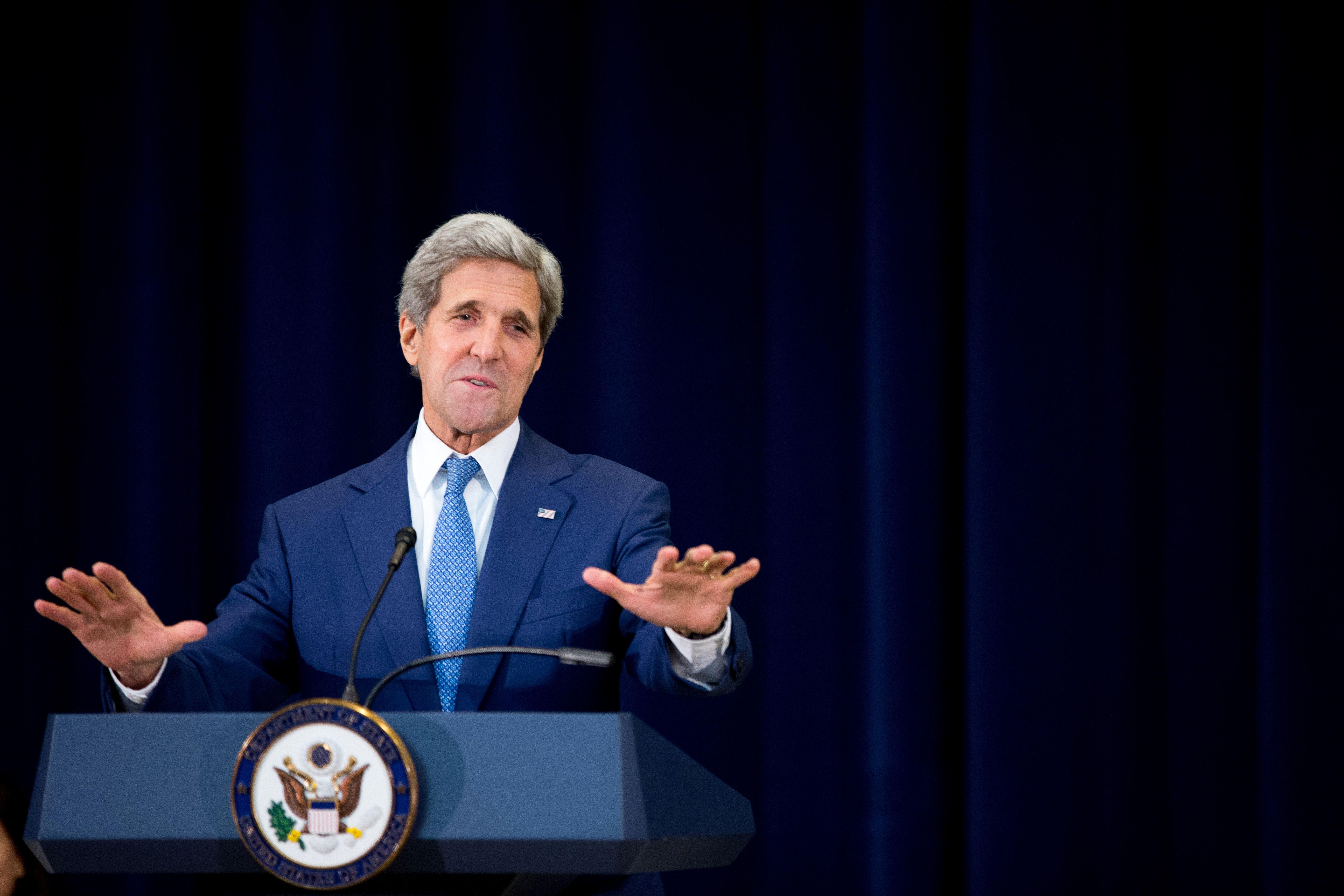 EEUU retira a Cuba y Malasia de lista negra de trata