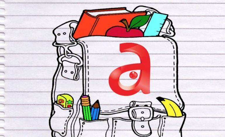 AméricaTeVe te regala la mochila para el regreso a clases
