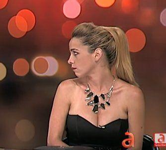 Emotivo reencuentro entre la actriz Zajaris y su hermano después de años sin verse