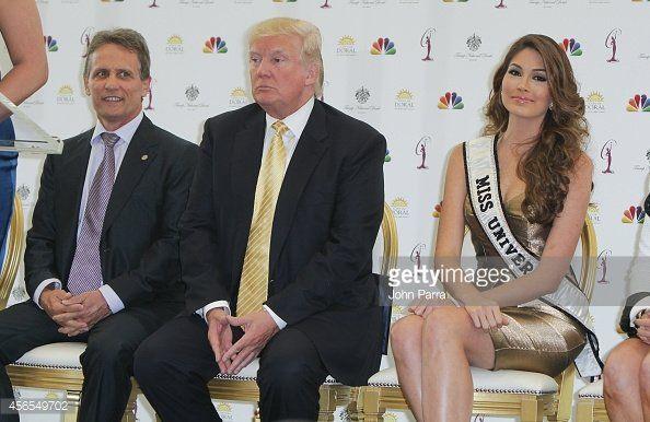 El Doral no le quita la llave a Trump