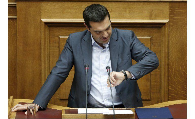 prestamos a grecia