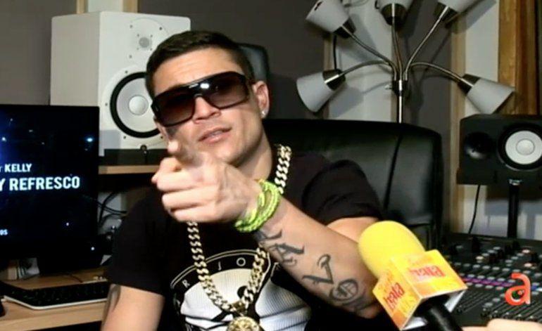 Osmani García agredido por una seguidora en Cuba