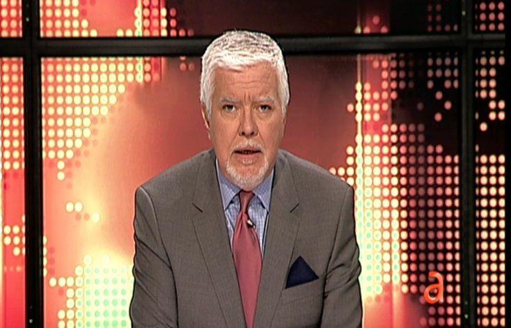 El presentador Pedro Sevcec le responde al reguetonero cubano Osmani García