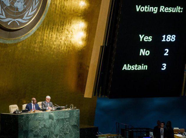 Deshielo EEUU-Cuba  tomó a Israel por sorpresa