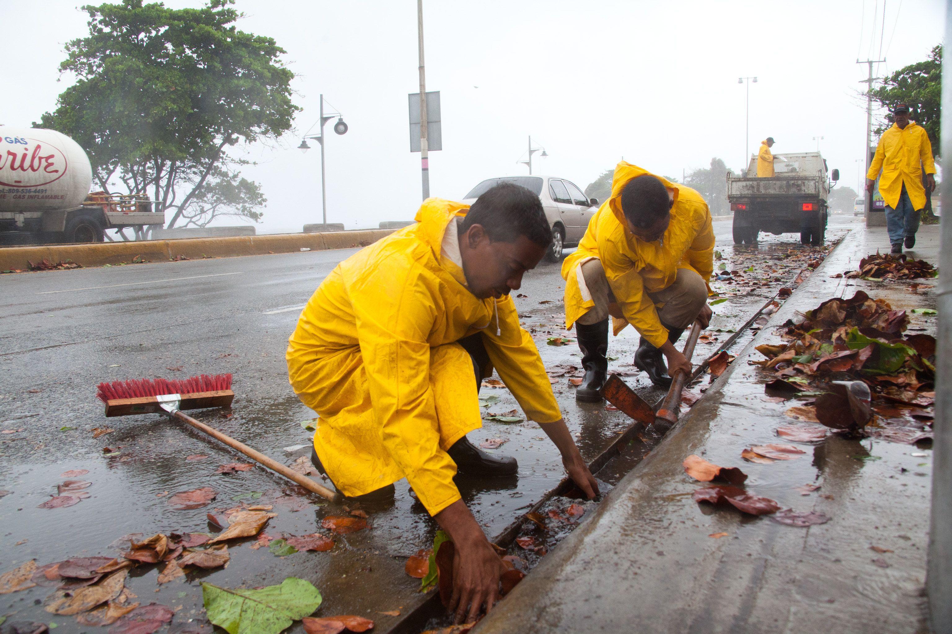 Erika se disipa tras causar 20 muertes en el Caribe