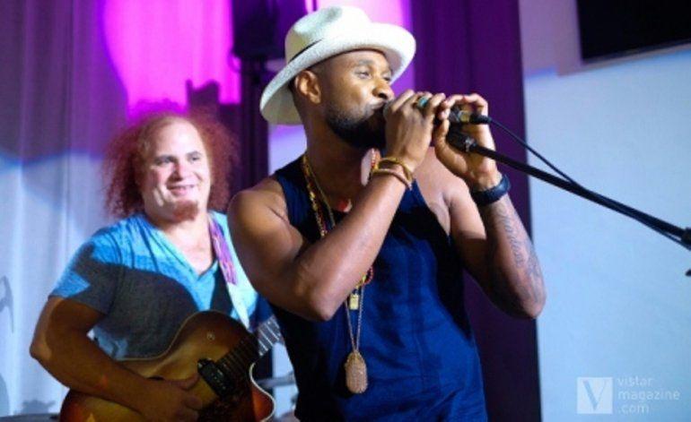Usher regresará a Cuba junto a Smokey Robinson y Dave Matthews