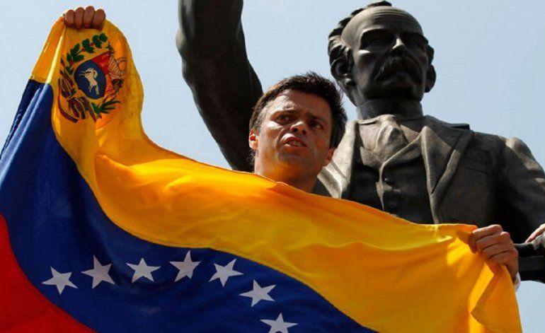 Se filtra nuevo video de Leopoldo López donde denuncia tratos degradantes en la cárcel