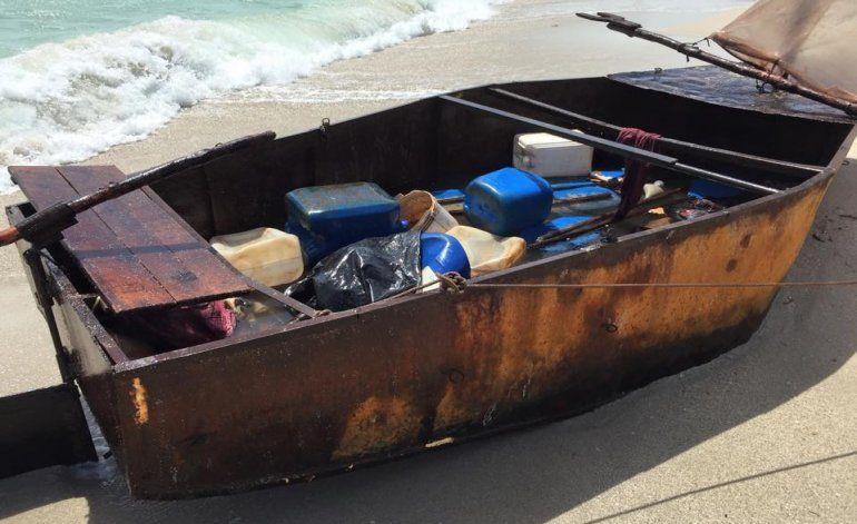 Mueren nueve balseros cubanos en el Estrecho de la Florida
