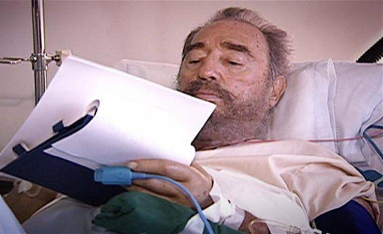 El régimen saca a Fidel Castro a la calle a pocos días del Congreso del PCC