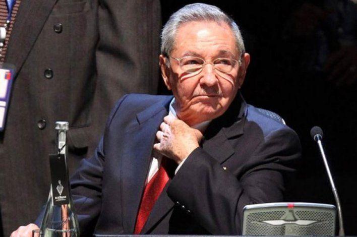 Raúl Castro celebra con incógnitas su último cumpleaños a la cabeza del Gobierno