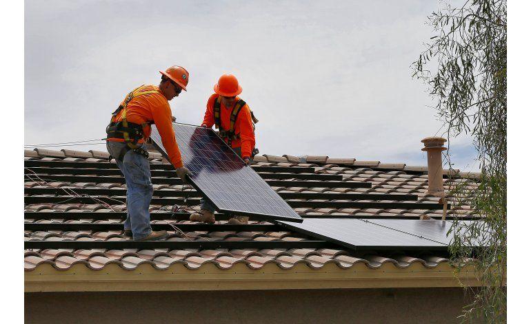 Eeuu grandes el ctricas entran a mercado de tejados solares for Tejados solares