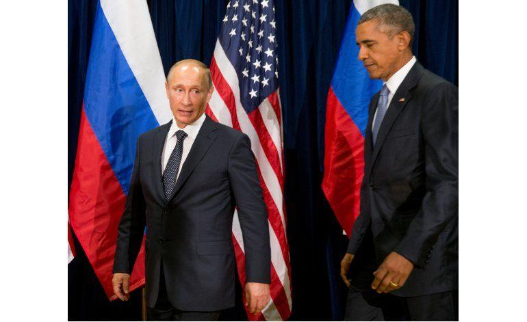 Se tensan las relaciones entre EE.UU y Rusia