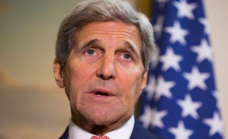 Estados Unidos monitorea delicada situación en Turquía
