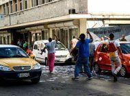 opositores cubanos denuncian el aumento de las agresiones contra ellos